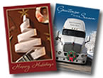 Browse Holiday Cards by Profession