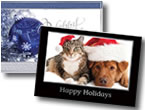 Browse Holiday Cards by Themes