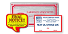 Special Application Labels