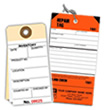 Specialty Tags - Inventory & Repair Tags