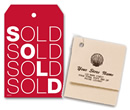 Store Retail Tags