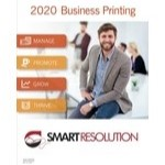 2020 Online Business Printing Catalog