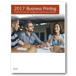 Online Business Printing Catalog