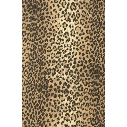This lively and fun leopard print is a perfect way to wrap your little gifts.