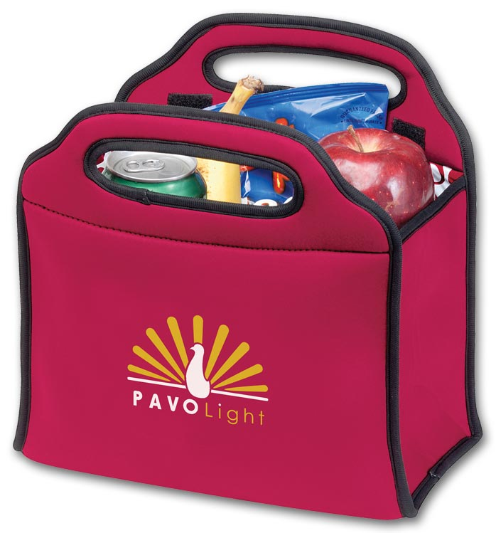 Promotional  Lunch Carrier with Custom option