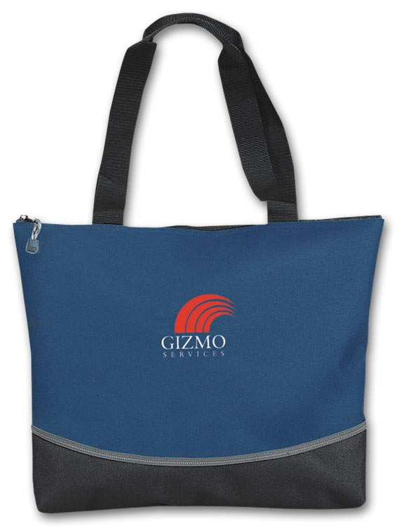 Personalized Indispensible Everyday Tote with custom options