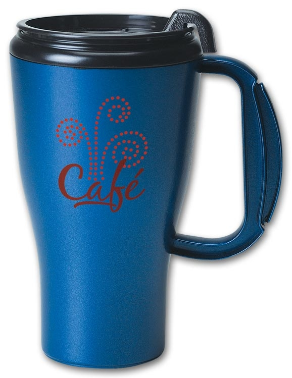109083 - Personalized Insulated Coffee Mugs