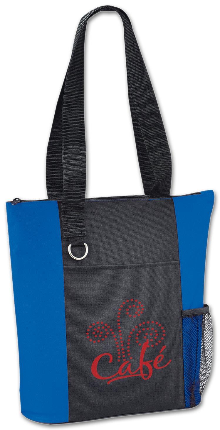 Custom Infinity Tote for Promotion