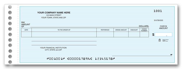 business checks expense ledger check ref 112013n 2