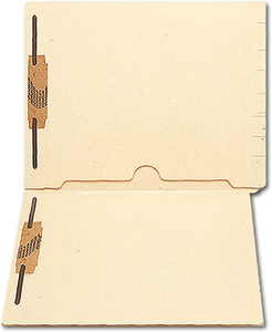 Full Pocket Medical Folders are perfect for keeping your documents organized. Full right side pocket.