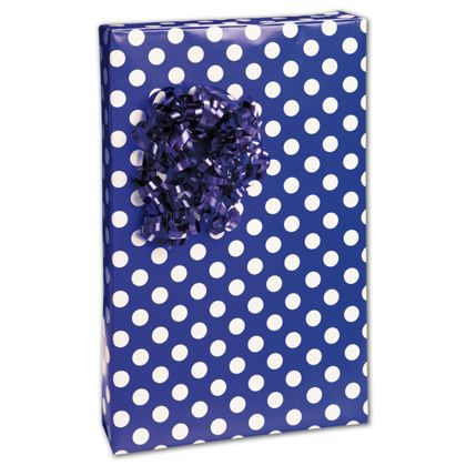 This fun and lively gift wrap is the perfect choice for your business.