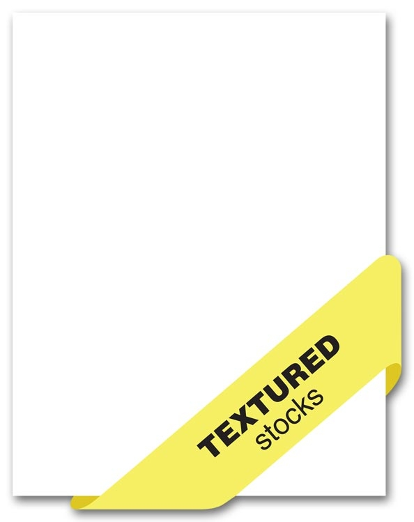 LHS600 - Recycled Stationery - Personalized Letterhead Blank Sheets