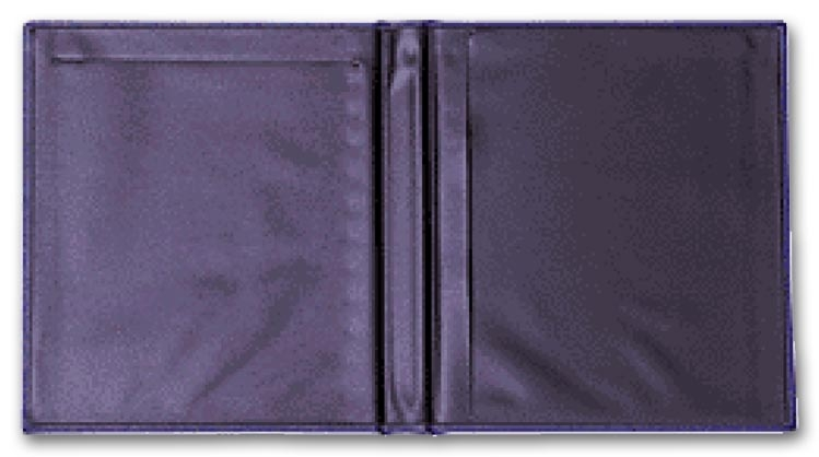 56201N - 3-Per-Page Check Holder