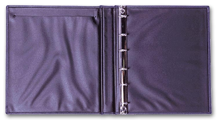 56501N - Duplicate Deskbook Checks Holder