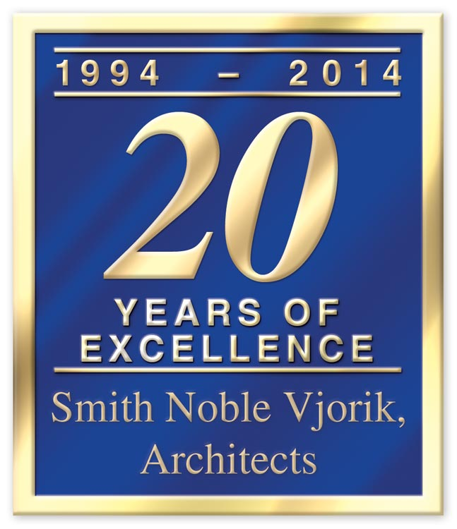 Square anniversary labels available in gold foil, silver foil or bronze with anniversary years printed.