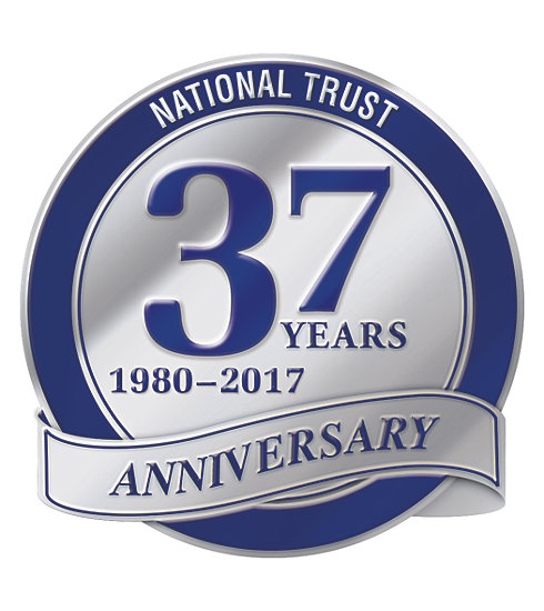 Boast your company's successes with these Personalized Anniversary Seals.