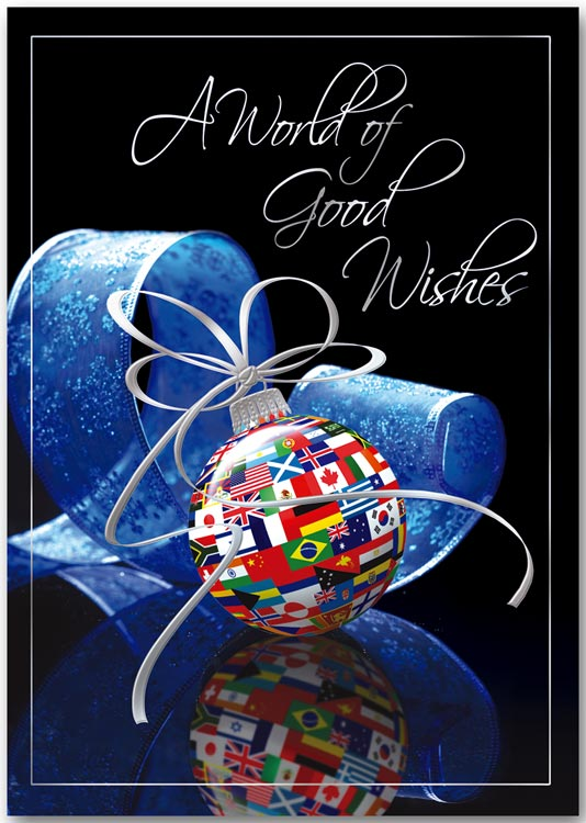 Peace holiday cards company holiday cards product n3658 world peace holiday cards m4hsunfo Images
