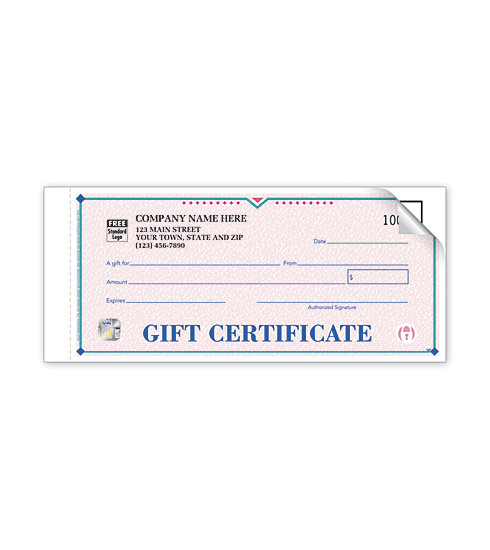 Ensure your business gains new customers with these St. Croix gift certificates.