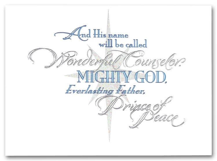 H58958 - Peace Holiday Cards | Peace Holiday Card Printing