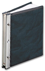 One-Write Journal Storage Binders - Short