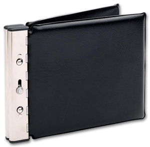 One-Write Journal Storage Binders - Compact