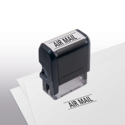 103040, Air Mail Stamp - Self-Inking