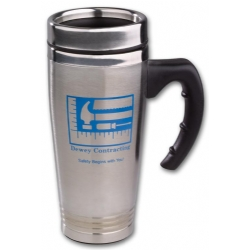 108432, Stainless Steel Mug