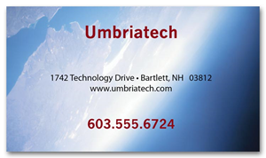 108979, Full Color Business Card Magnet