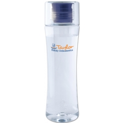 109665, Tritan Water Bottle