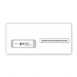 1099 Tax Form Envelopes - One-Window