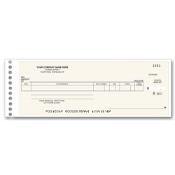 140011N, Accounts Payable Check