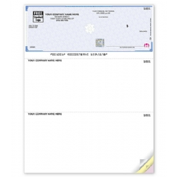 Microsoft® Money / Quicken® / QuickBooks® Checks
