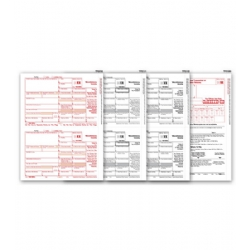 Laser 1099-MISC Tax Form Kits