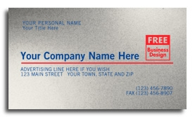 Custom business cards glossy business cards product bc700 glossy business card reheart Images
