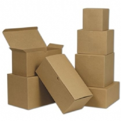 Kraft Gift Boxes Various Sizes
