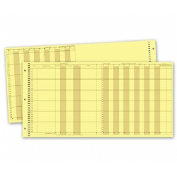 Accounts Receivable Journal
