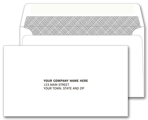 Payment Return Envelopes