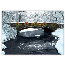 HP15316, Full of Beauty Holiday Cards