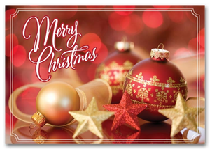 product n2302 elegant christmas cards holiday shimmer - Elegant Christmas Cards