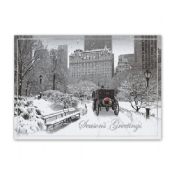 Holiday Cards- Moment In Time