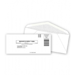 Number 9 Return Envelopes
