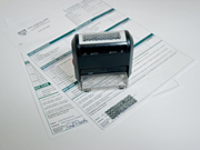 Privacy Stamps