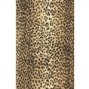 Leopard Jeweler's Roll Gift Wrap