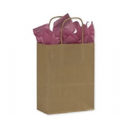 Kraft Paper Bags for retail