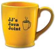 Promotional Products - Personalized Coffee Mugs