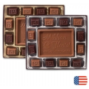 108773, Sample Holiday Chocolates