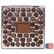 108775, Sample Holiday Chocolates 24 oz.