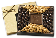 Holiday Chocolates & Nuts