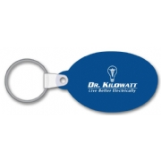 108920, Oval Key Tag