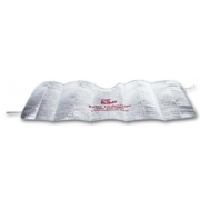 109233, Mylar Accordion Sunshade